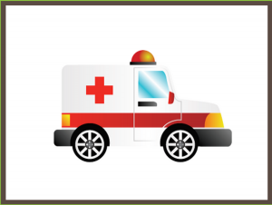 ambulanci